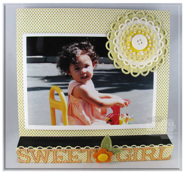 SweetGirlFrame